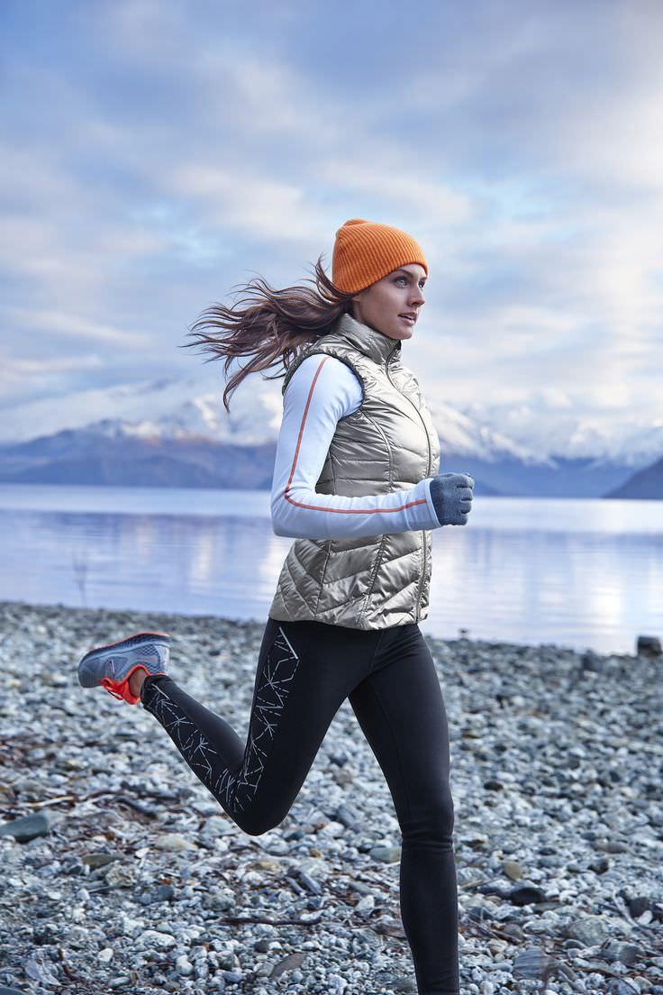 Athleta Winter Holiday 2014, Wanaka, New Zealand