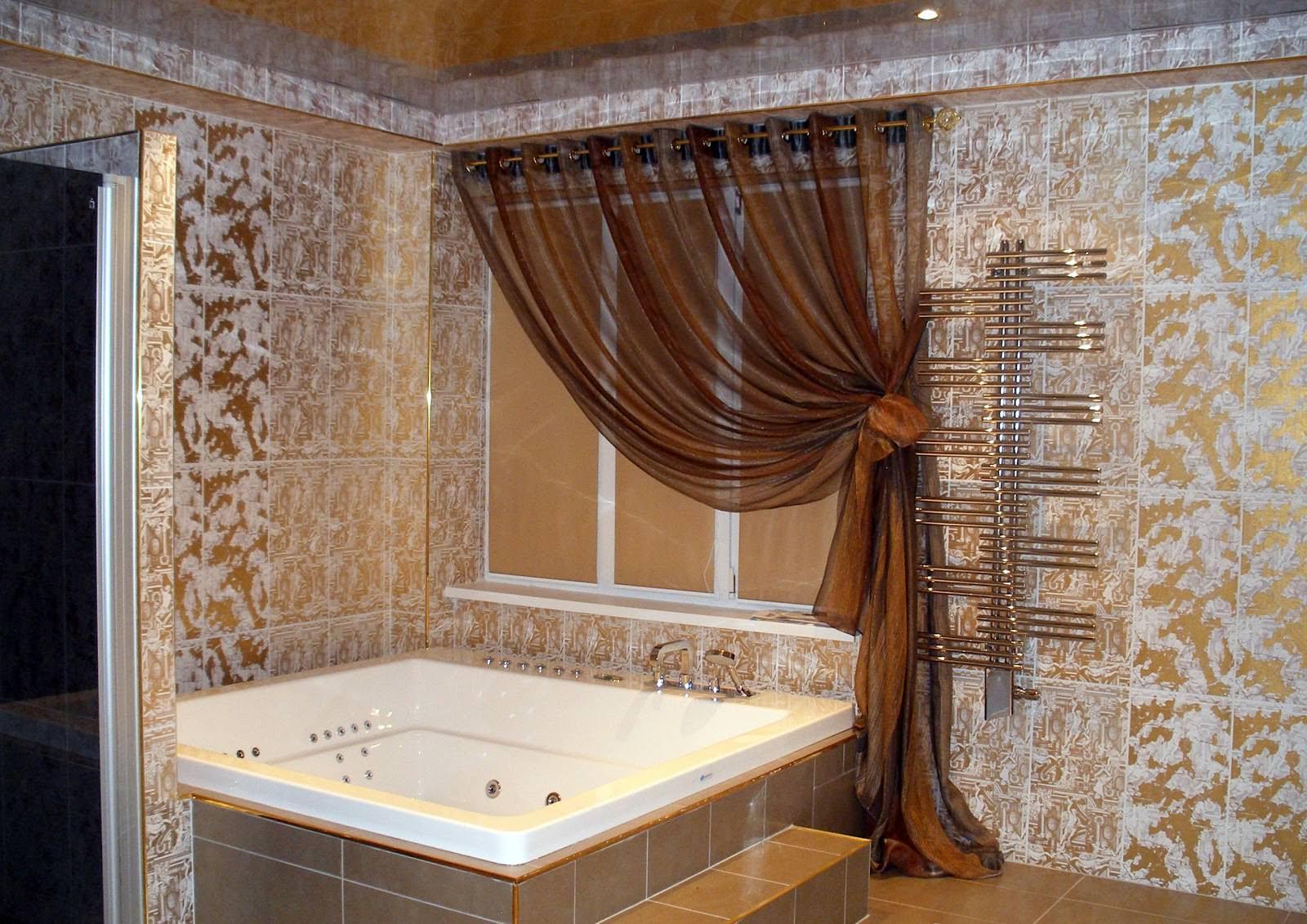 Κουρτίνες μπάνιου 7