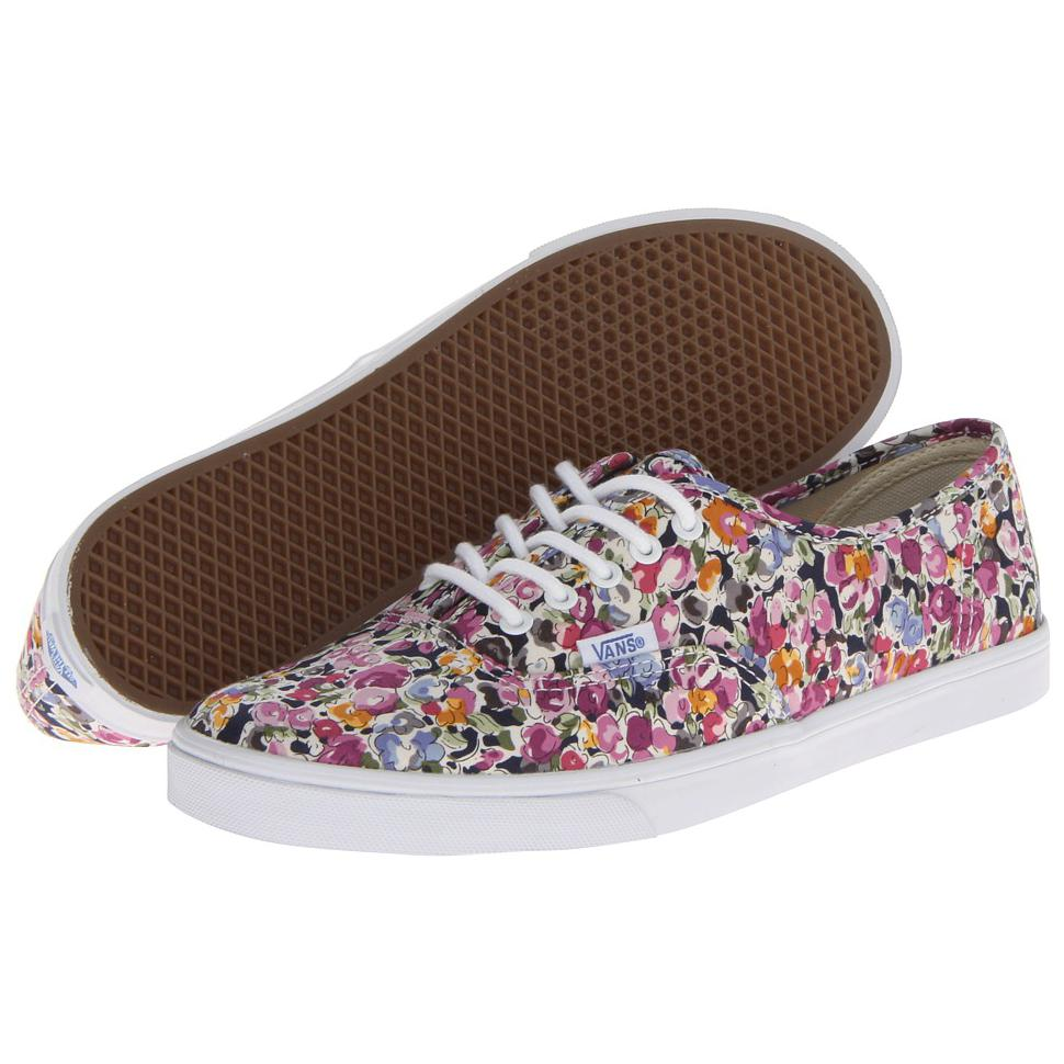 311-Vans-Women-s-Authentic-Lo-Pro-Sneakers-Athletic-Shoes-1