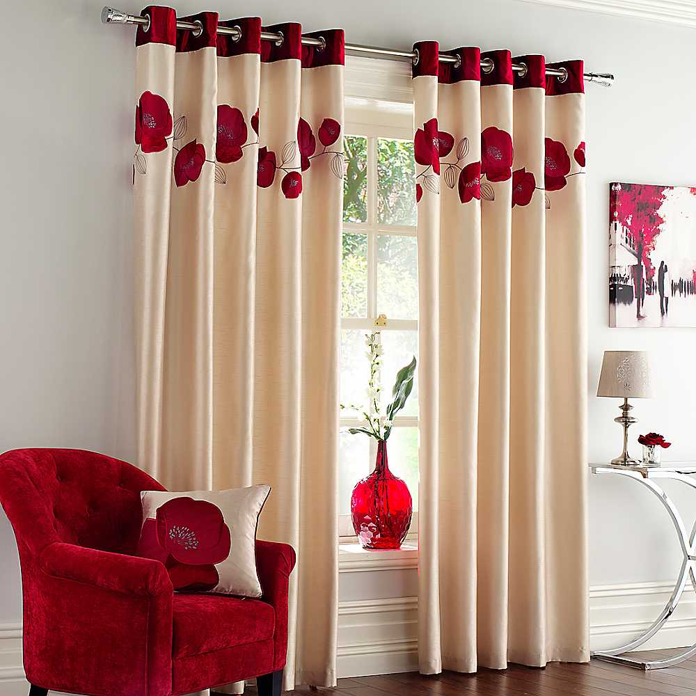 small-window-curtains-uk