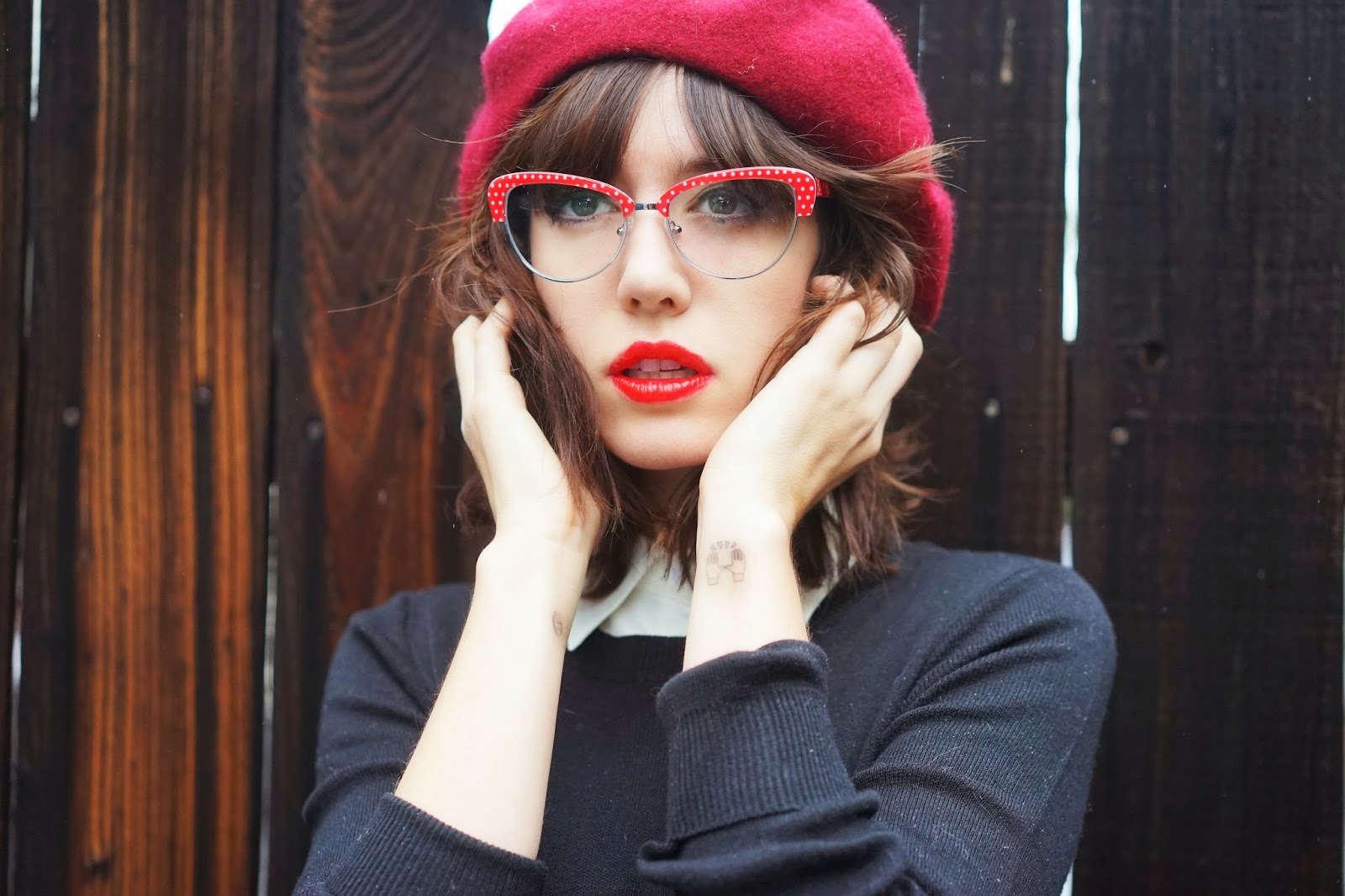 Όμορφα και στυλάτα γυαλιά μυωπίας  eddf5fa6dc7