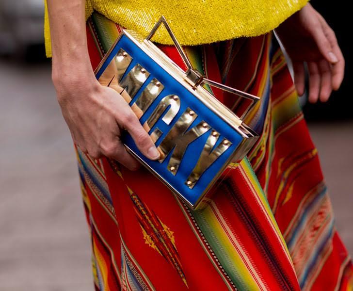 Pixelformula Street FashionWomenswear Summer 2015 Milano
