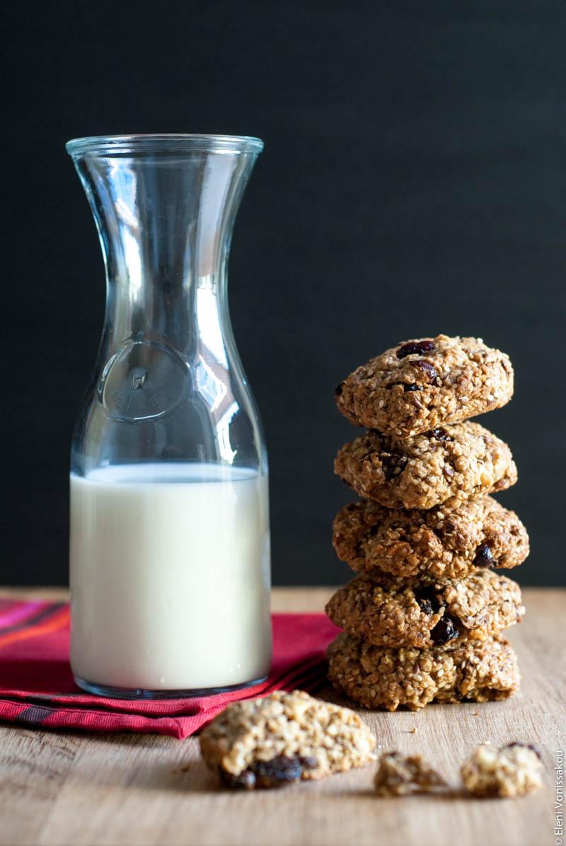 TFC_Lenten-Oat-Cookies