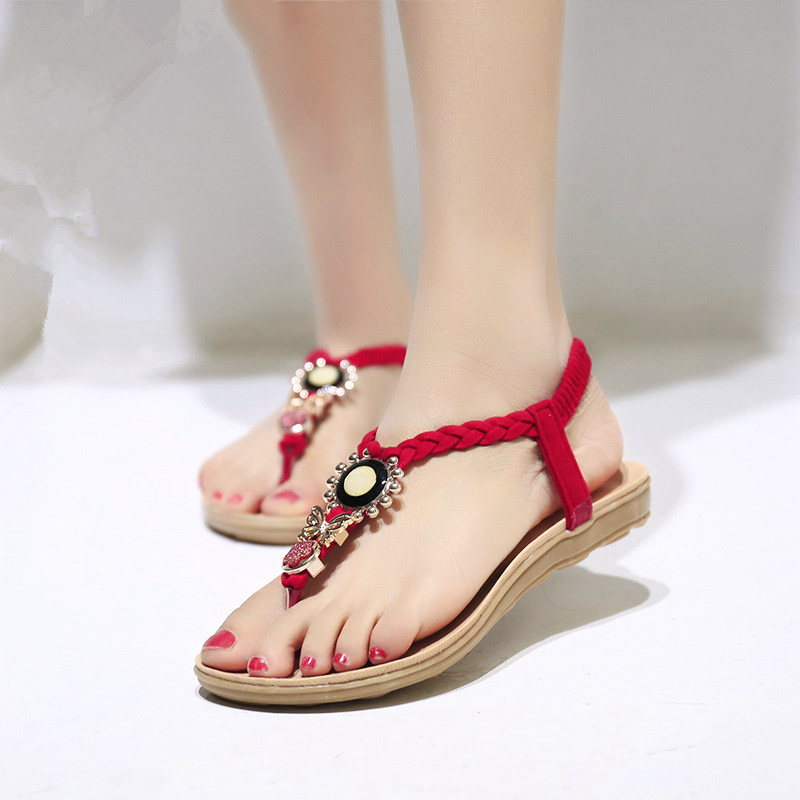 55b97a95a91 2015-Flat-Sandals-For-Women-Ankle-Strap-Casual-.  13729002_1769380219942509_2993602867992735401_n.  newego_LARGE_t_821_106557282