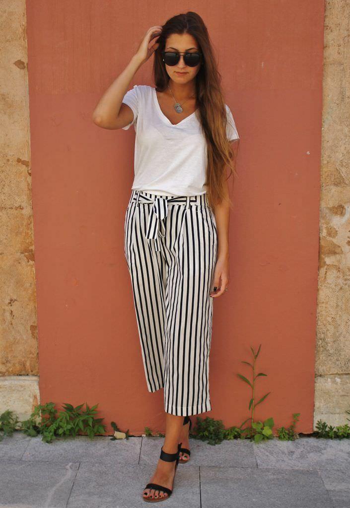 2528f41d68a9627c5b25af917d33d6cc--striped-culottes-outfit-zara-culottes