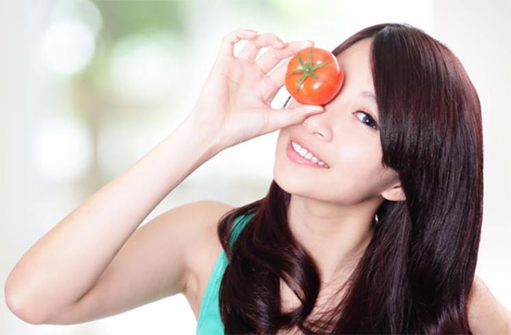 Tomato-for-clear-skin