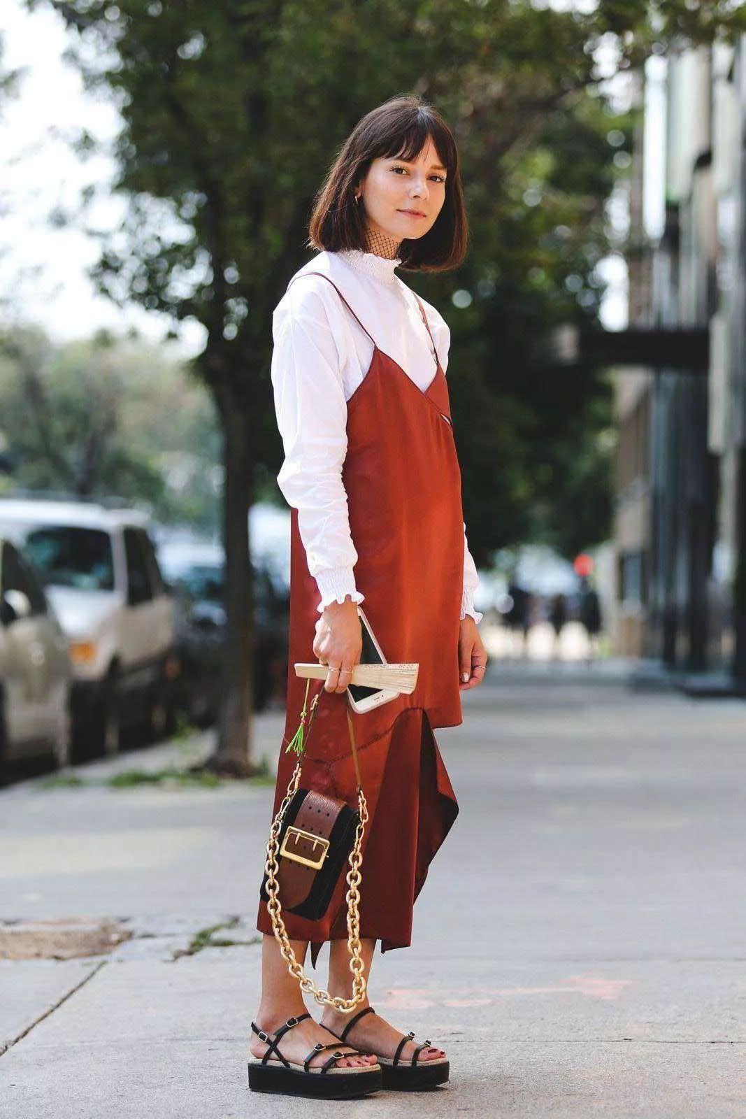 fb6113e0412 Πώς μπορείς να φορέσεις τα πέδιλα σου το Φθινόπωρο; | elenifourli.com