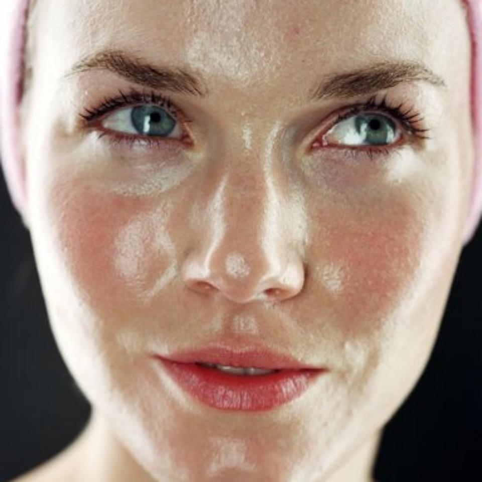how-get-rid-oily-face