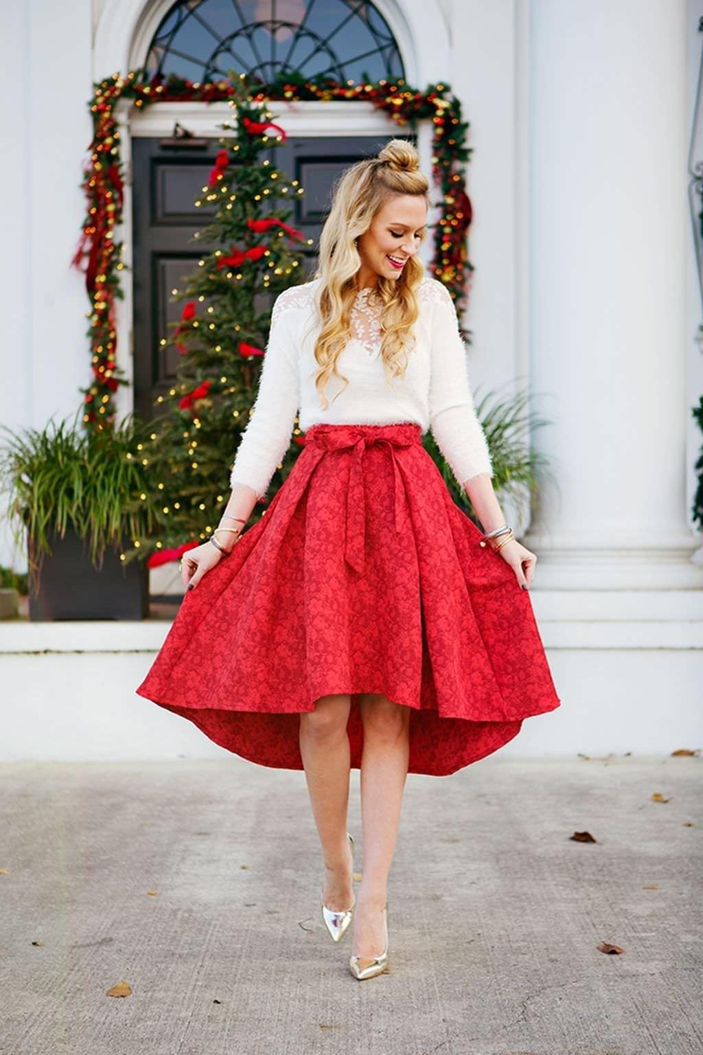 Αυτά είναι τα πιο άσχημα χριστουγεννιάτικα φορέματα! 5188312ce3a
