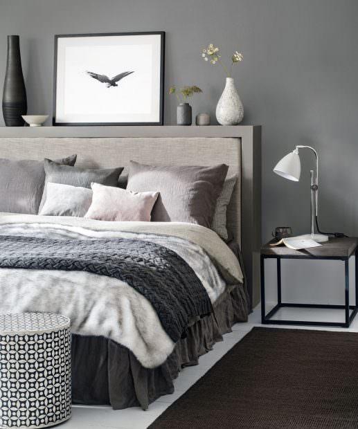 Grey-bedroom-ideas-dark-grey