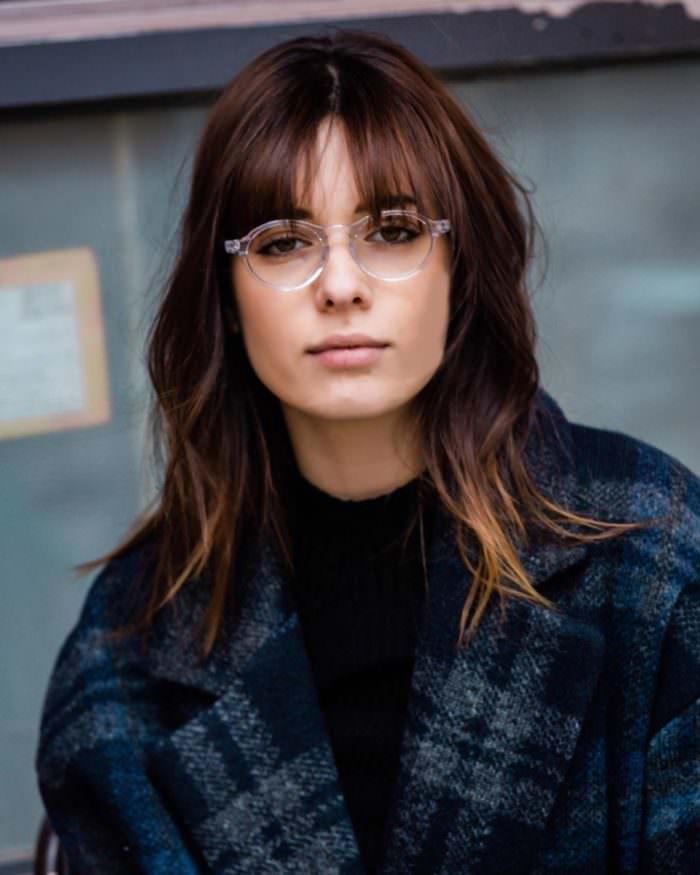 eded7f4a35 Αυτά είναι τα 5 trends στα γυαλιά που ανυπομονούμε να δοκιμάσουμε! in  Fashion 12 Φεβρουαρίου 2019 ...