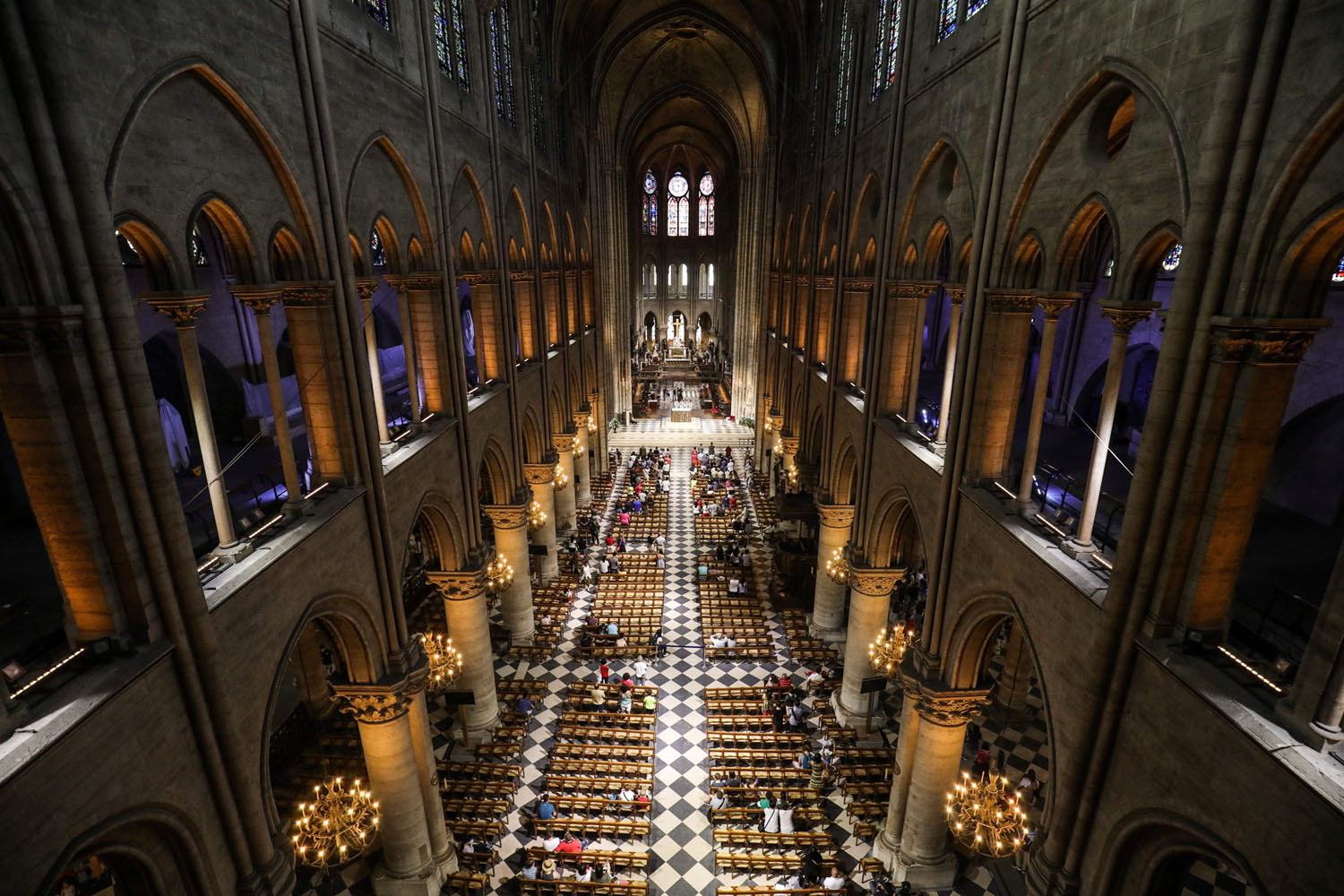 TOPSHOT-FRANCE-RELIGION-HISTORY-ARCHITECTURE
