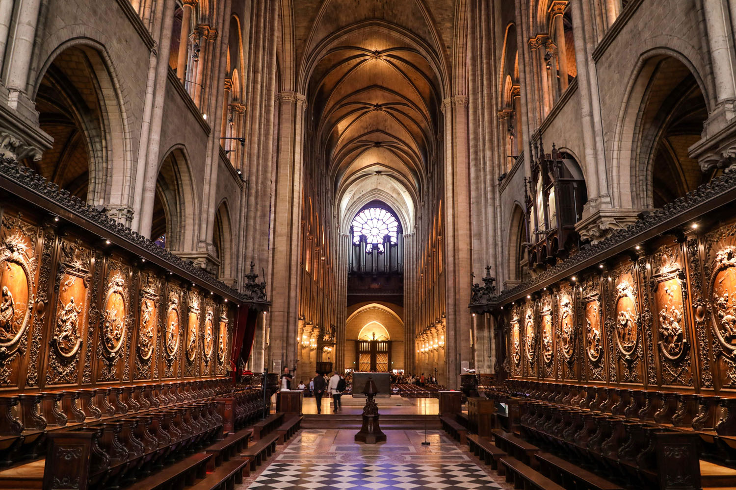 FRANCE-RELIGION-HISTORY-ARCHITECTURE
