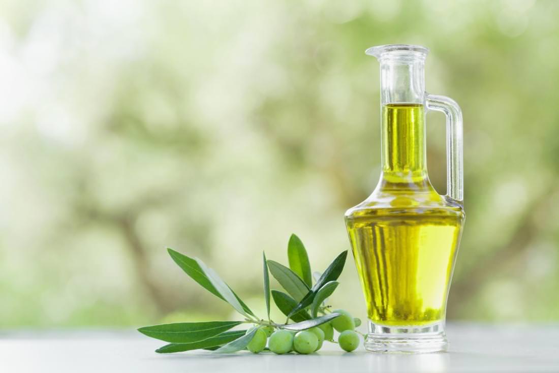 bottle-of-olive-oil-and-green-olives