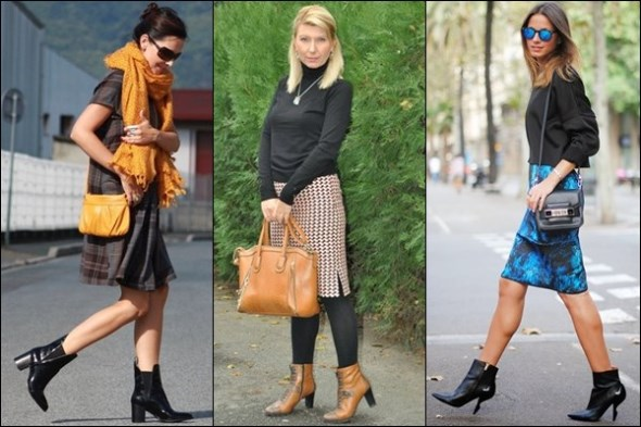 ankle-boots-with-skirt