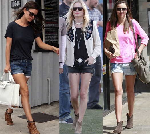 ankle-boots-shorts