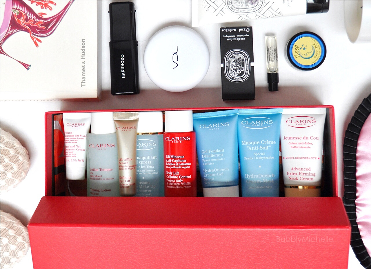 current-faves-clarins-samples
