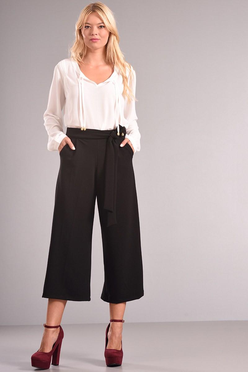 panteloni-zip-culotte-fardi-me-fiogo-black