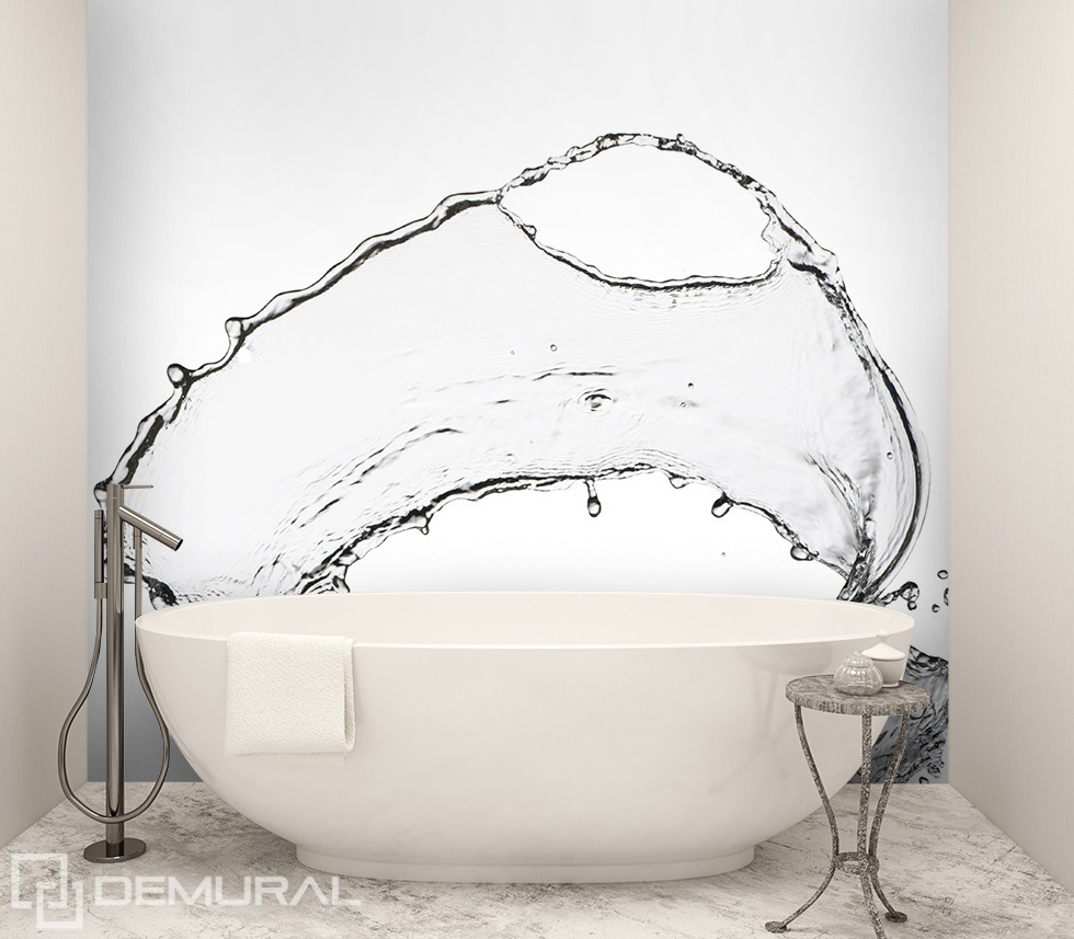 splashing-water-wall-murals-and-photo-wallpapers-in-bathroom-photo-wallpapers-demural