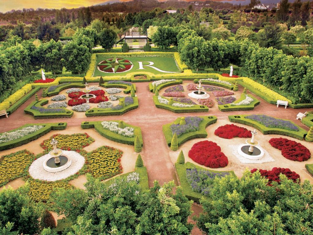 Hunter-Valley-Gardens-Australia