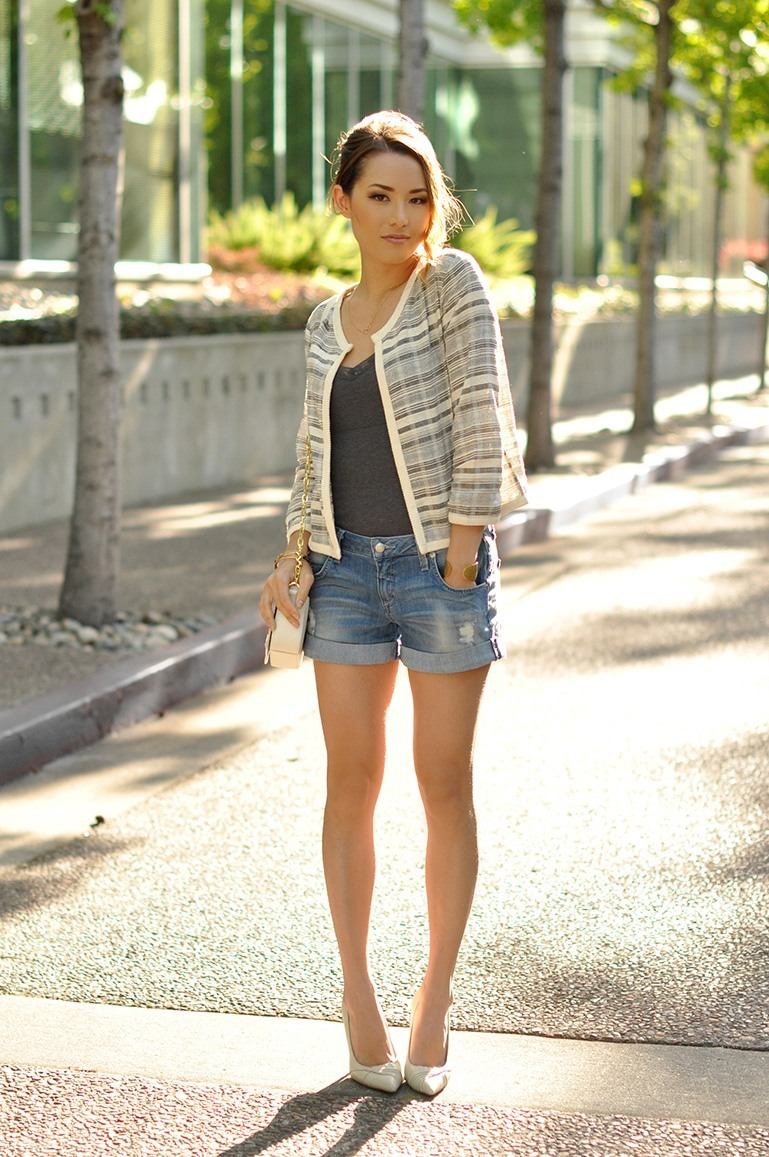 spring-outfits-with-shorts