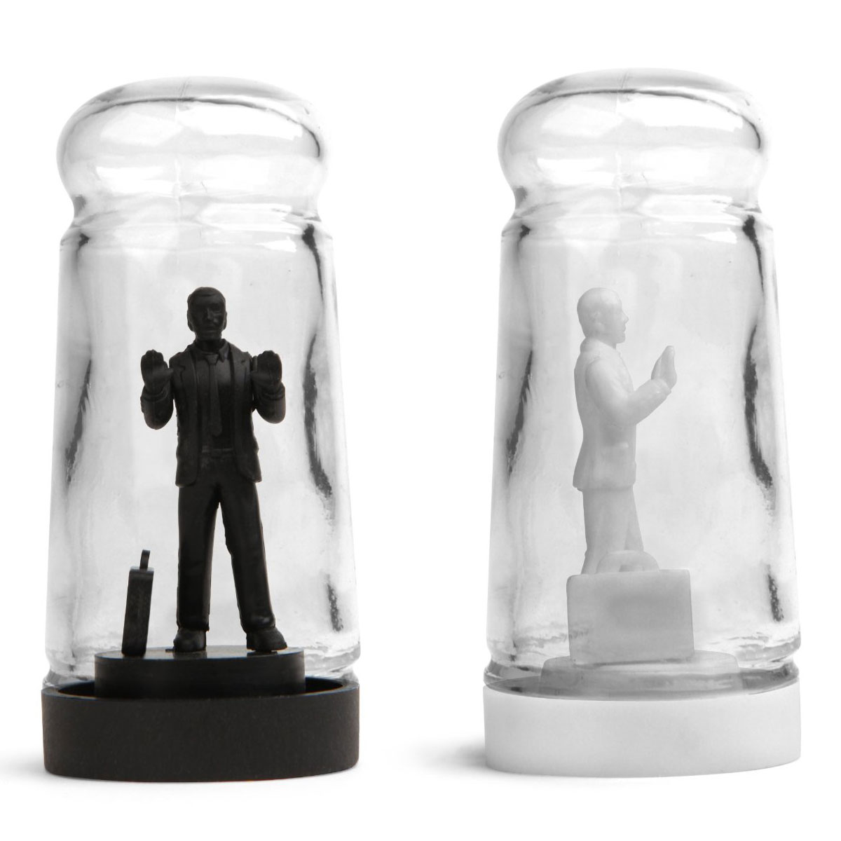 drowning-in-debt-salt-pepper-shakers-1