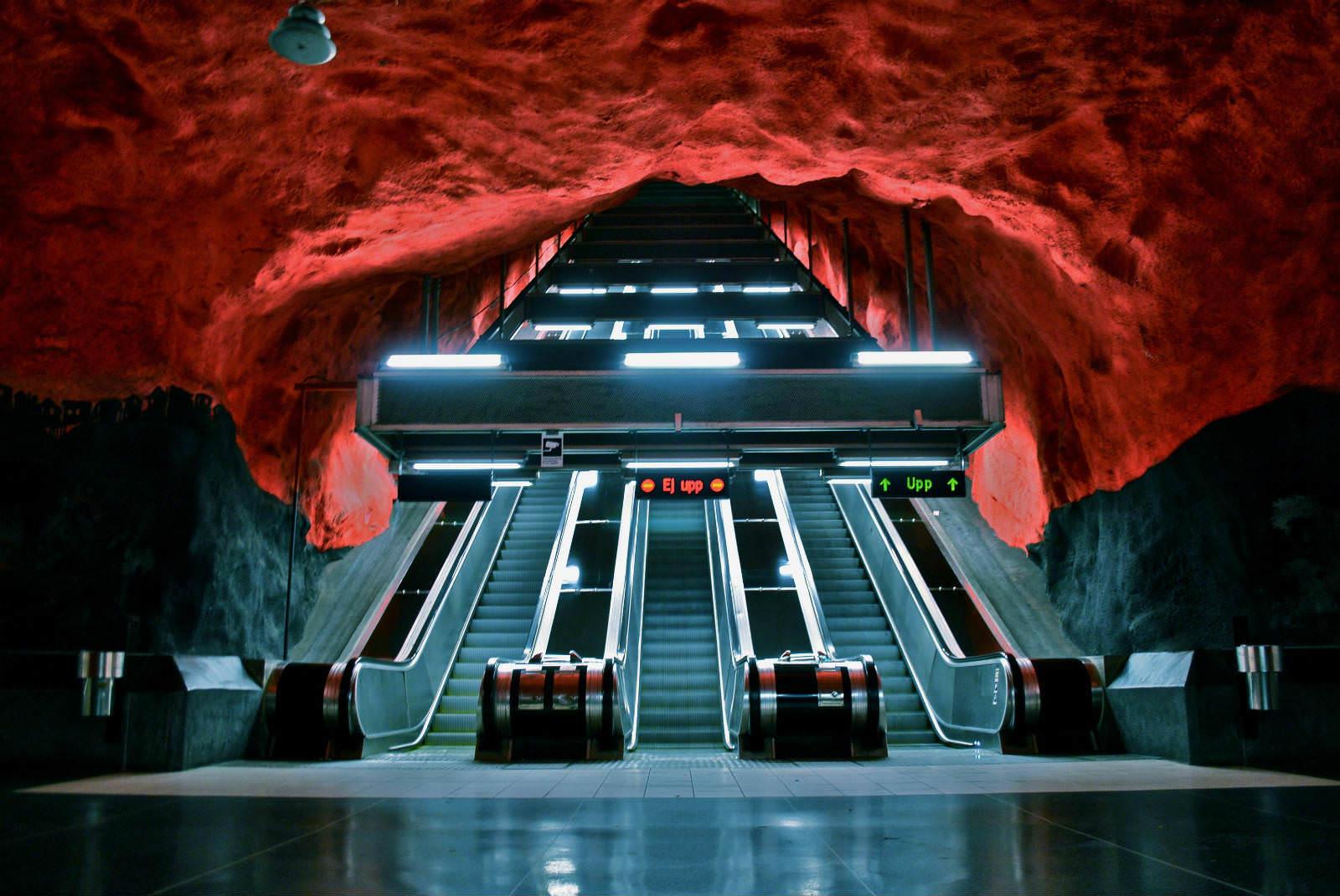 metro stokxolmis