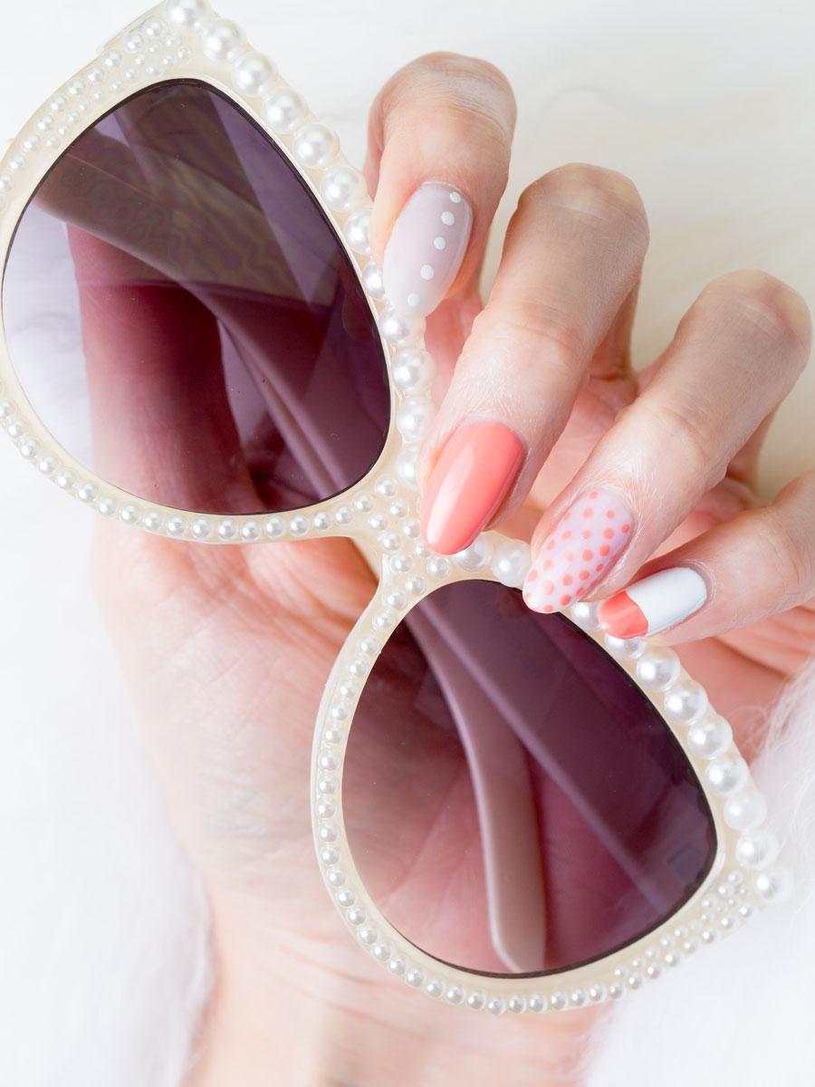 Londontown-Lakur-Summer-Collection-Manicure