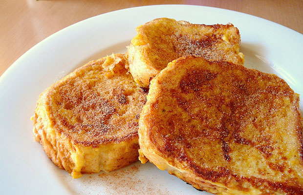 sugar-crusted-french-toast