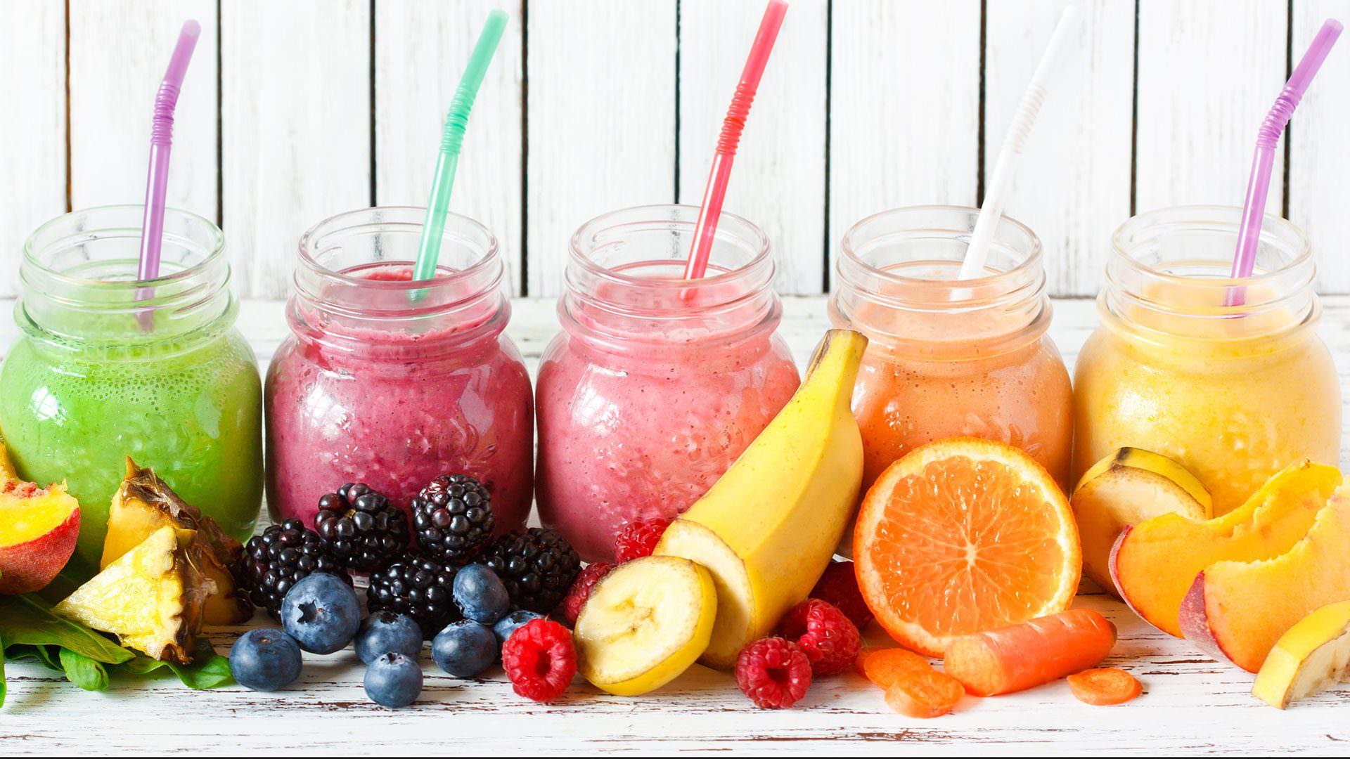 smoothiedefrutas