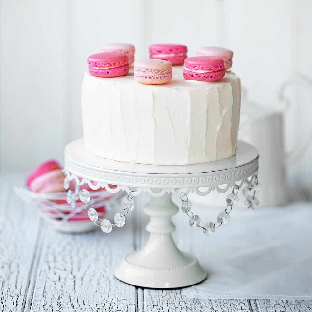 macaron-wedding-cake