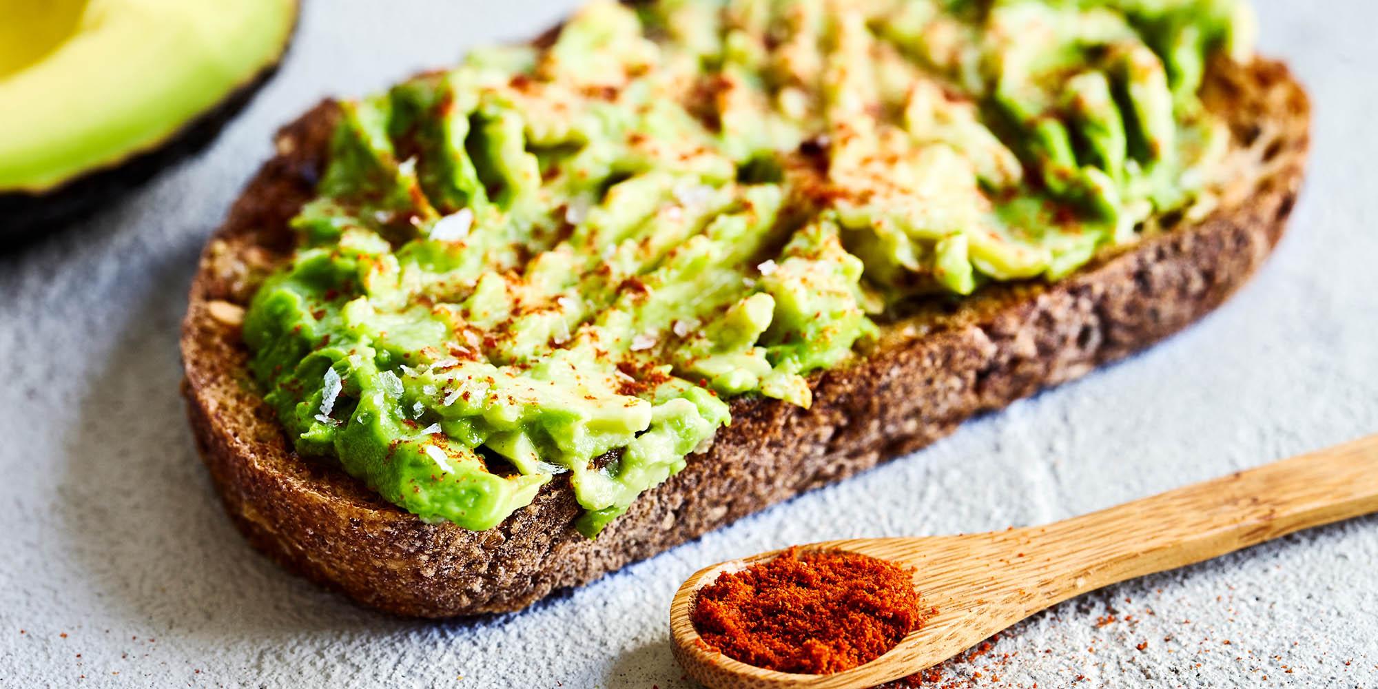 Avocado-Toast-with-Paprika